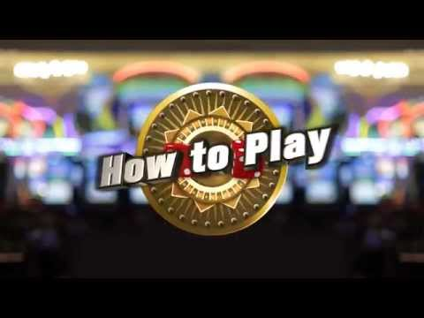 How to Play: Baccarat