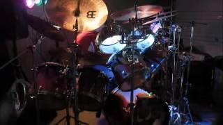 Drum cover of my favorite HL&N song.