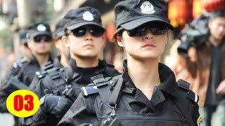 Phim Hành Động Thuyết Minh | Cao Thủ Phá Án - Tập 3 | Phim Bộ Trung Quốc Hay Mới