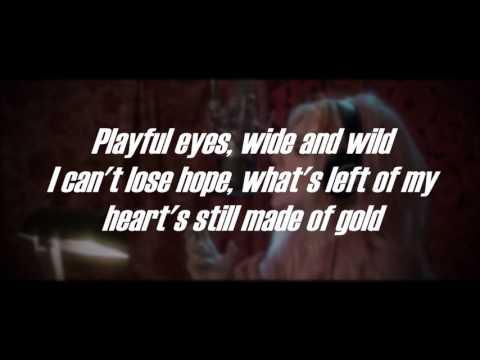 Kesha - Rainbow [Official  Music Video] HD Lyrics