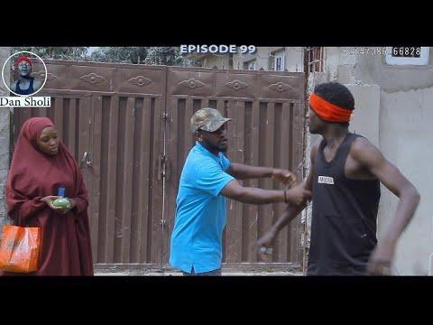 Download Dan Soyayya 2 || Dan Sholi Ya gamu Da Sharrin mata. Dan Sholi Episode 99.