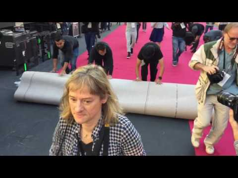 89th Oscars Red Carpet Roll-Out (Part 2)