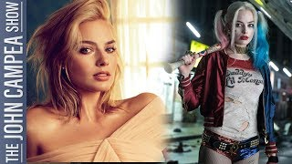 Harley Quinn Is In James Gunn's Suicide Squad 2 After All - The John Campea Show