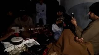 Muqabla mesre ao ghazal