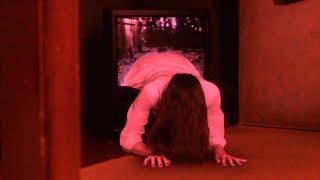 唯一一部,真的嚇死過人的鬼片!不敢看,又想了解劇情的,看過來!「驚悚鬼片Top10」第一部