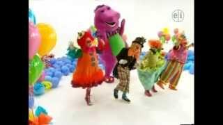 Barney & Friends: Bop