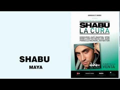 16  SHABU - MAYA (LA CURA/2011)