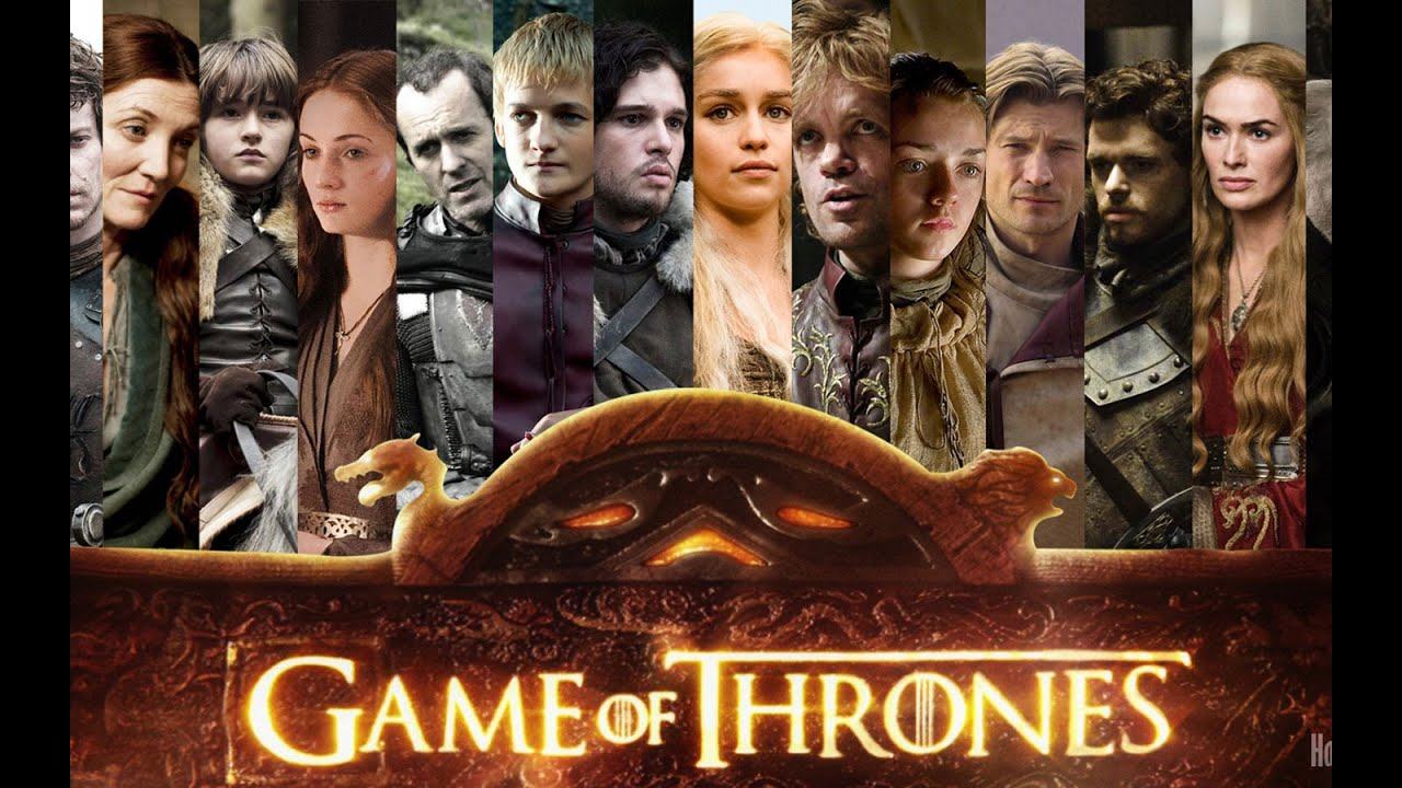game of thrnes online