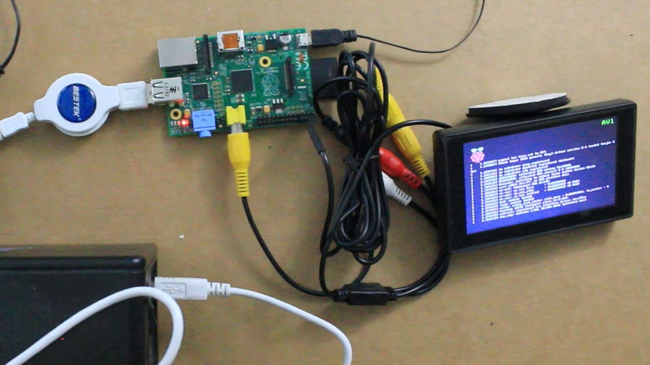 How To Make A Raspberry Pi Nas Youtube