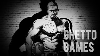 Ghetto Games (You be films)