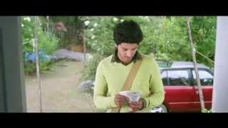 Vaayai Moodi Pesavum Tamil Movie | Dulquer Salman solves couples fight