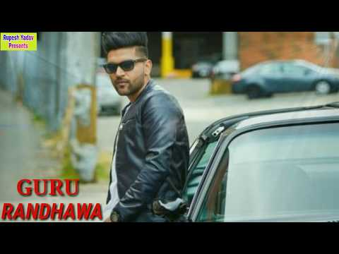 #GURU RANDHAWA :Vo Munda Downtown .../Hit Of 2018 (Pagalworld.in)