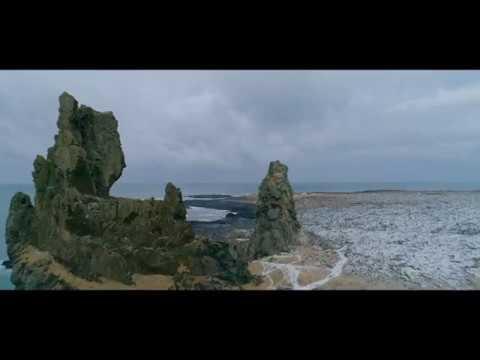The Breath of Iceland, Snæfellsnes roadtrip.