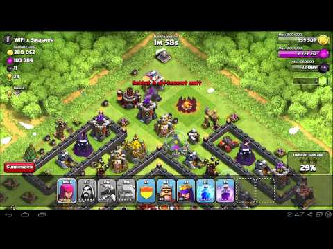 How to play Clash of clans on Computer ( Mac, PC )