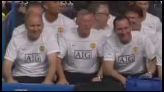 Manchester United - Funny Moments