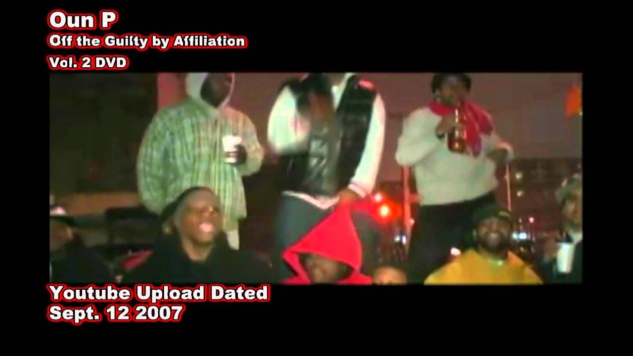 Rapper Joe D steals Oun-P Verse in a Battle