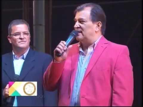 El Éxodo Oriental, Homenaje a José Artigas: Diamante 2015 Festival