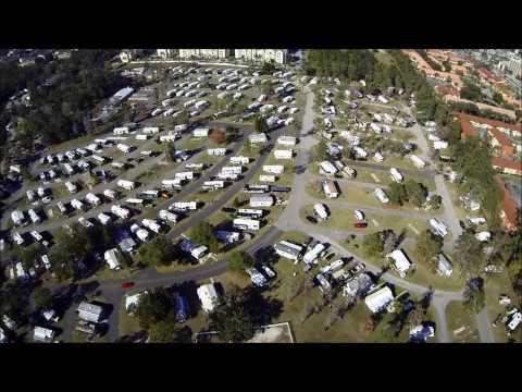 Sherwood Forest RV Resort  - Kissimmee, FL