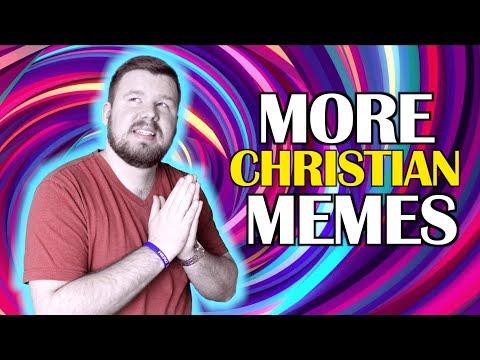 More Christian Memes!