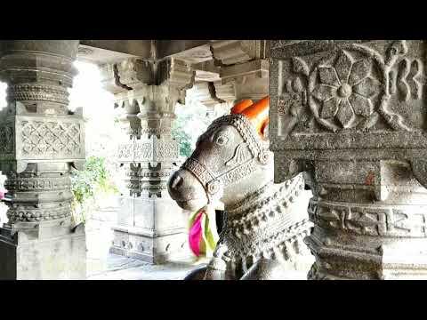 An ancient temple Changa Vateshwar Shiv Temple || love Pune Tiwari
