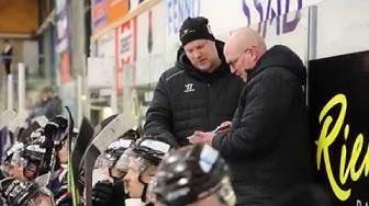 Raahe-Kiekko vs. Kiekko-Espoo | La 18.01.2020