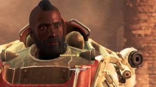 Пупсы Fallout 4 3 Взлом