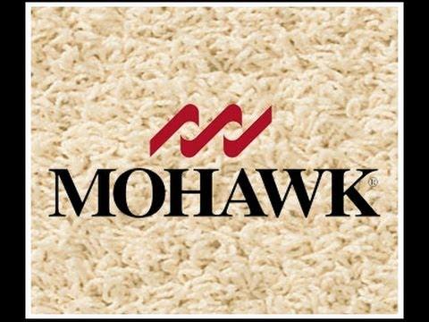Mohawk Commercial Carpet Tile Installed By McCurley's Floor Center Inc