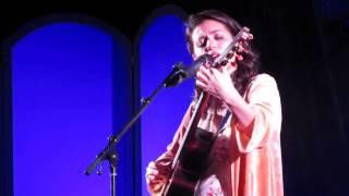 Katie Melua - Diamonds Are Forever (Simplified, Uden 26-4-2014)
