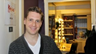 Coloradans on Broadway: Andy Kelso