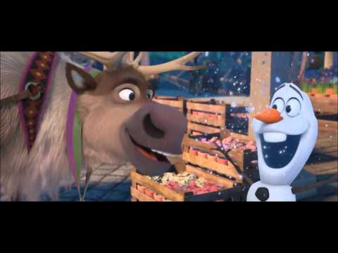 Frozen (2013) - Epilogue (French) streaming vf