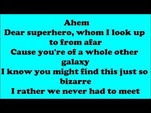 Porcelain Patrick Stump ft. Alph-A-Bit Lyrics