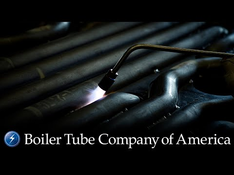 Boiler Tube Company of America