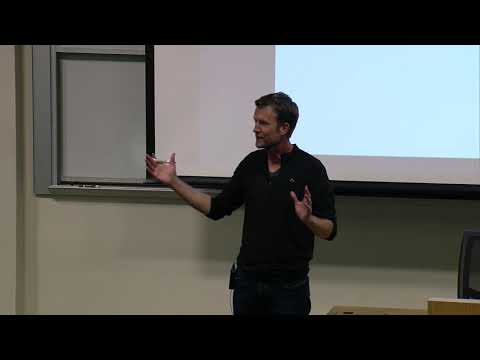 Lecture 15 – Presenting Your Work | Stanford CS224U: Natural Language Understanding | Spring 2019