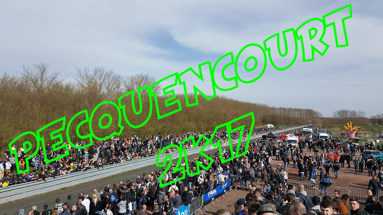 Pecquencourt 2k17 youtube for Salon de pecquencourt