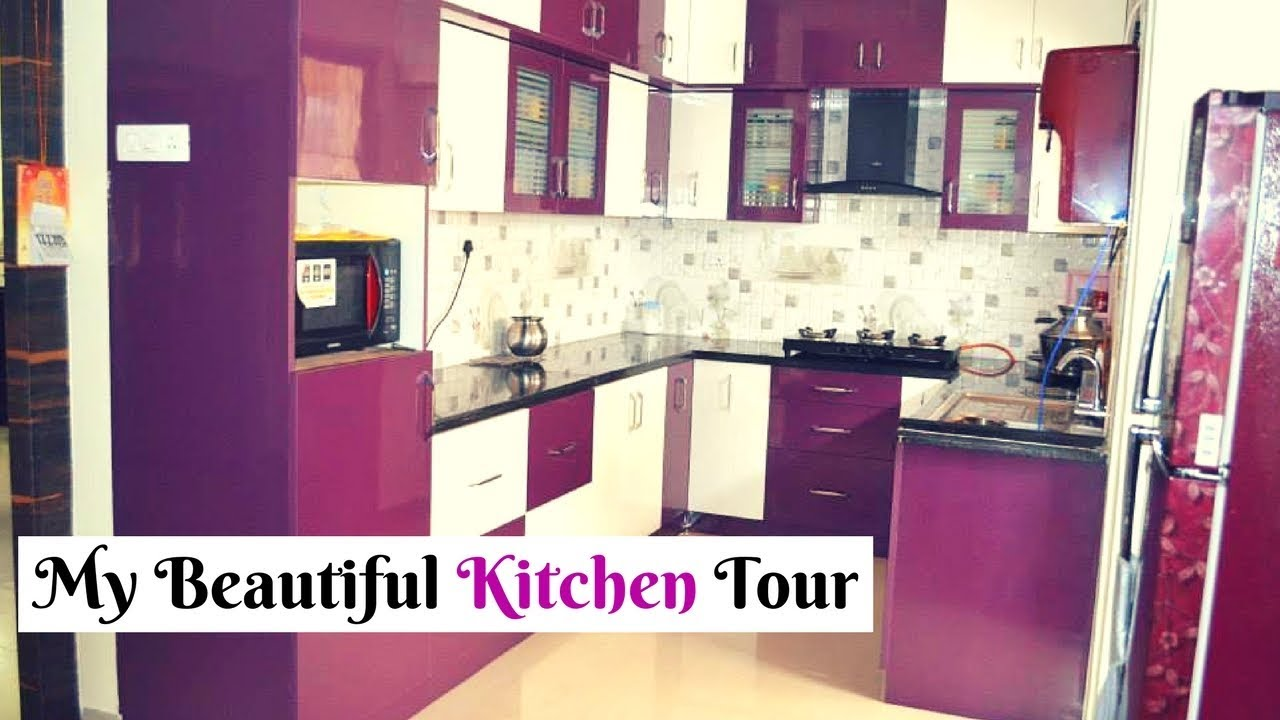 My Kitchen Tour Great Tips On Organization And Interior Work