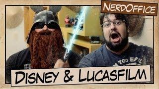 Disney e Lucasfilm