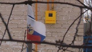 Жители Волгоградской области замерзают в своих домах из-за срыва газификации поселка(, 2014-02-05T09:26:25.000Z)
