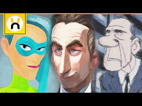 Incredibles 2 New Character Descriptions Breakdown