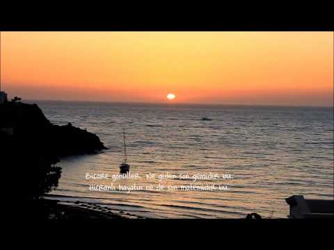 Sessiz Gemi şiiri-Yahya Kemal Beyatlı