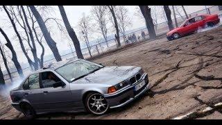 DNI OTWARTE SZKOŁY ♦ DriftMod feat. BMW E36 320i ♦ SOKÓŁKA