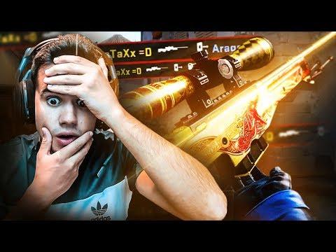 """MEGA FAIL + COLLATERAL POR EL MURO!"" | - Counter-Strike: Global Offensive #176 -sTaXx"