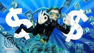 5 WAYS TO DIVE AND MAKE MONEY DOING IT - Make scuba diving or freediving your job