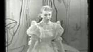 Dorothy Collins - Tweedle-Dee - Feb. 26, 1955