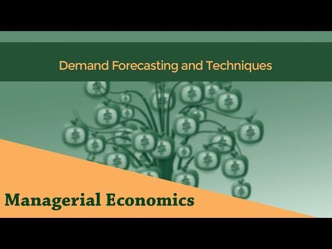 Demand Forecasting | Techniques of Demand Forecasting