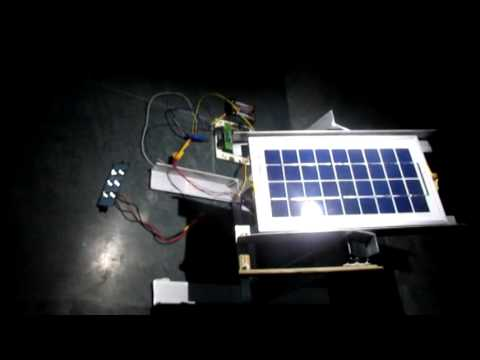 micro controller based solar trackers 04022015 microcontroller based solar charger svsembedded  the microcontroller-based solar charge controller described here has the following features: 1.