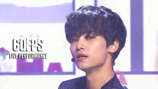 [2K 60FPS] VIXX (빅스) 'Scentist' (MBC Show Champion 1…