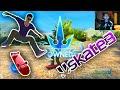 Danny Way s Hawaiian Dream Skate 3