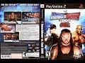 شرح تحميل وتشغيل لعبة WWE SmackDown! vs  Raw 2008 للبلايستيشن 2 على الكمبيوتر كاملة برابط واحد مباشر