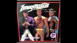 "Imagination - Looking At Midnight (12"" Dub Mix)"