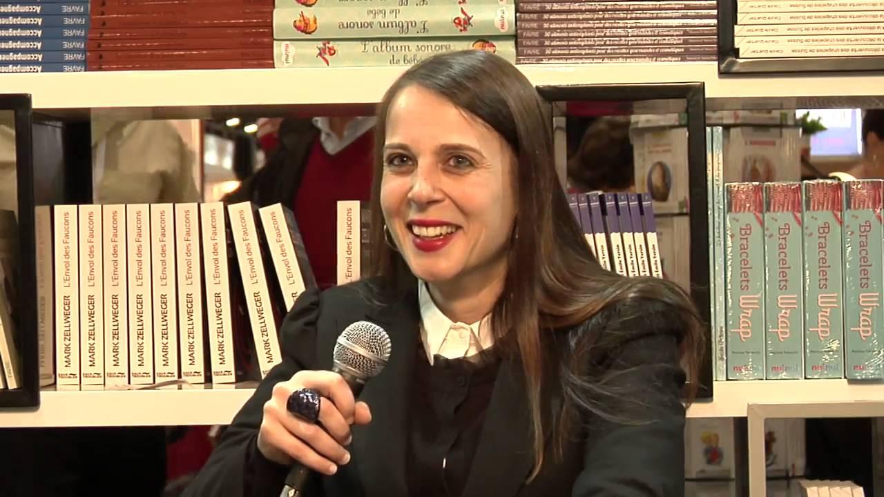 Sarah Greem